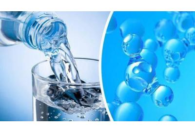 What is alkaline ionized water?