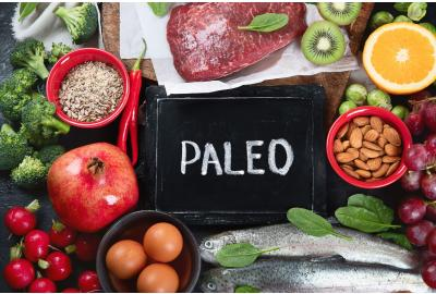 Paleo diet and alkaline water