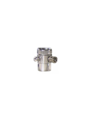 Faucet Diverter and Accessories Kit
